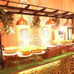 Catering service in Delhi NCR