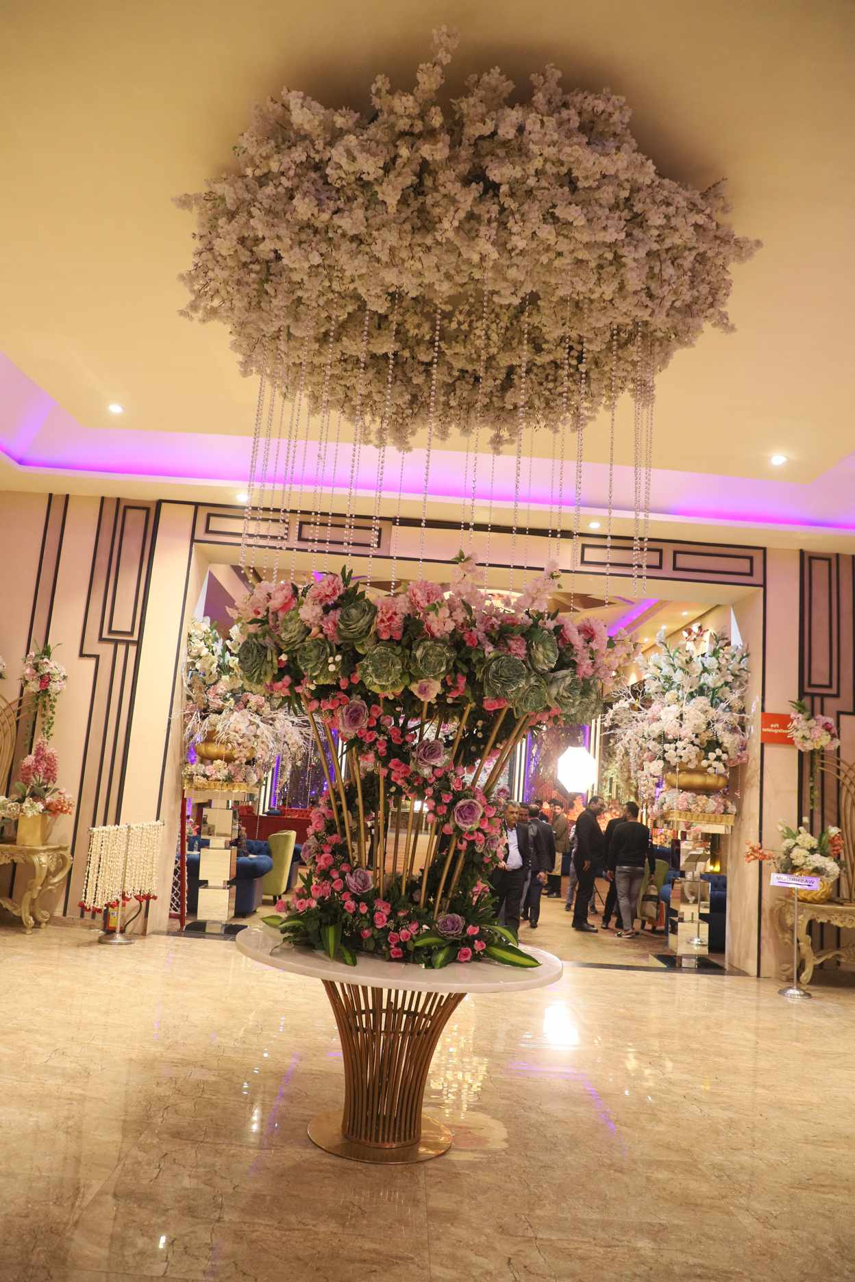 VR Wedding Planners in Delhi NCR | Event Management Company