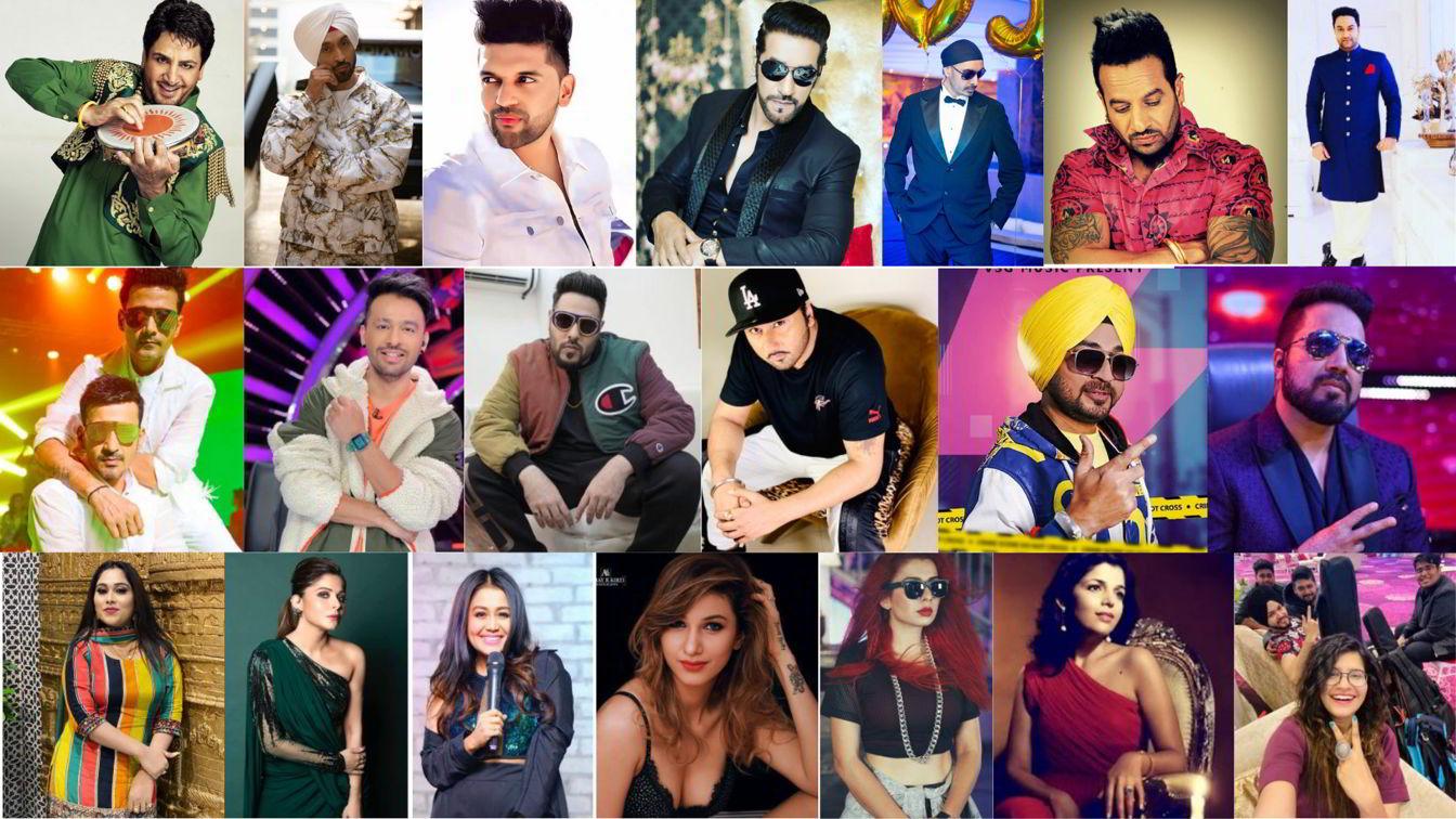 Artist Management Company in Delhi NCR